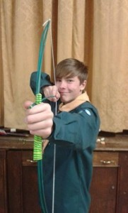 Jake archer